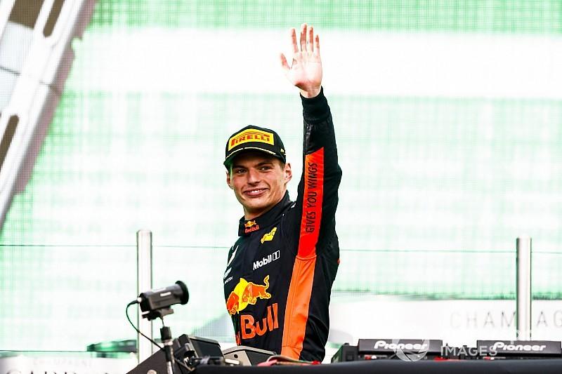 """Stewart: """"La Formula 1 ha bisogno di giovani come Verstappen"""""""