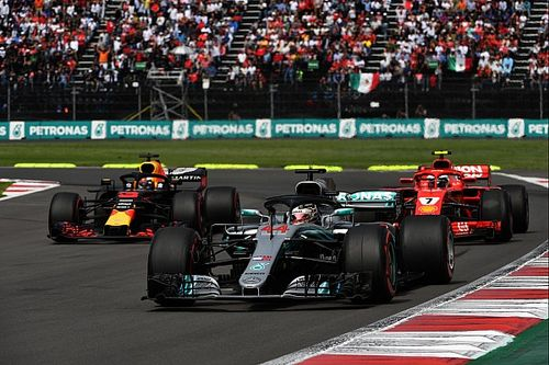 Why F1 fears the changes that can save it