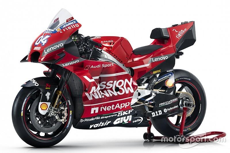 В Італії оскаржили спонсора заводської команди Ducati