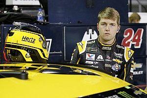 William Byron: Vom Sim-Racer zum NASCAR-Champion