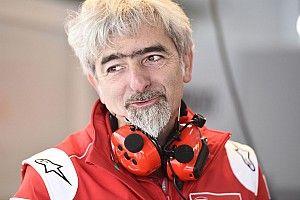"""Dall'Igna: """"¿Lorenzo? Mi obligación es tener al mejor piloto posible"""""""