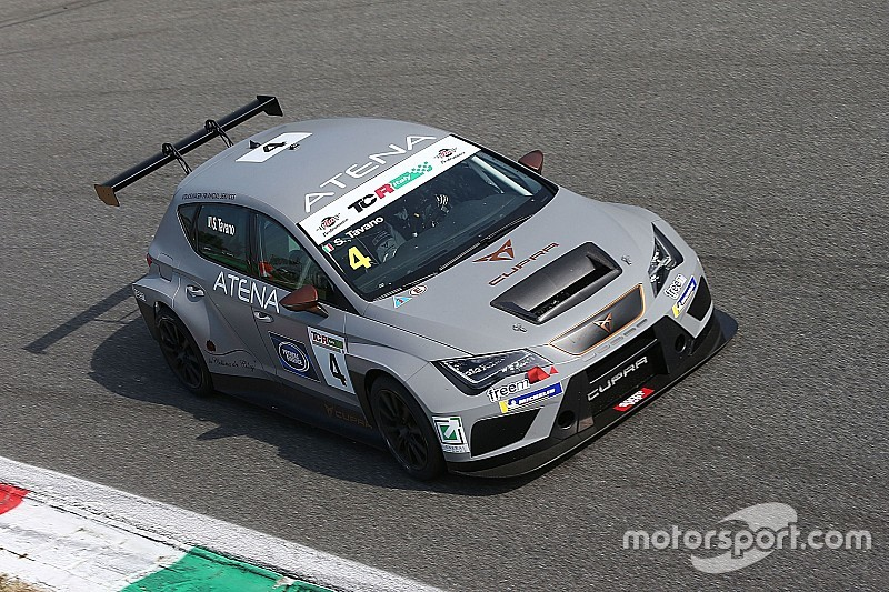 Ferrara e Alfa Romeo trionfano in Gara 1 a Monza, ma Tavano si laurea Campione