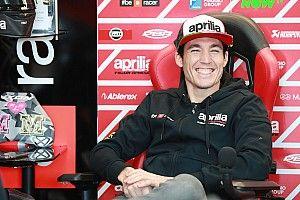 """Espargaro freut sich über Teamkollegen: Iannone """"hilfreich"""" für Aprilia"""