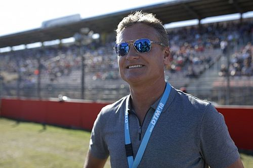 Coulthard, Kravitz to front C4's W Series coverage