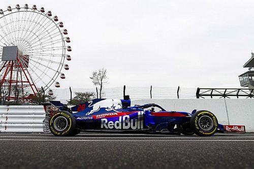 Toro Rosso diz que deve chegar ao Q3 com novo motor Honda