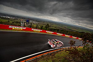 Supercars and TCR promoters to do battle over new Bathurst event