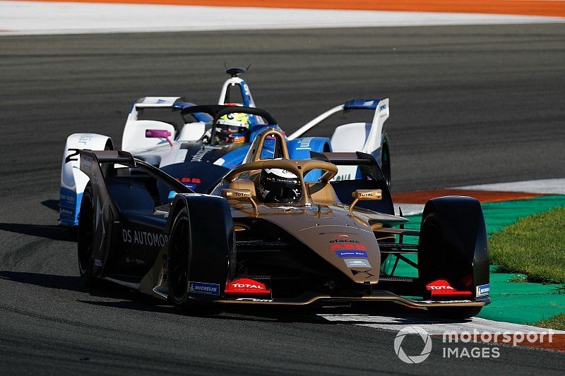 Formula E to extend Gen2 era to four seasons