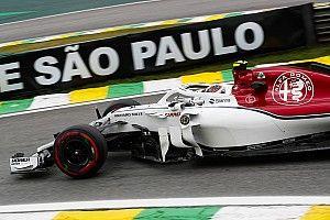 Formel 1 Brasilien 2018: Das 2. Training im Formel-1-Liveticker