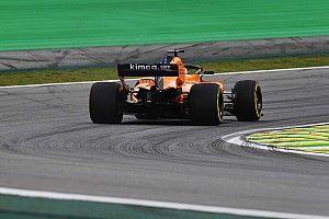 A McLaren a nagy kudarc után teljesen másképpen fejleszti az új autóját