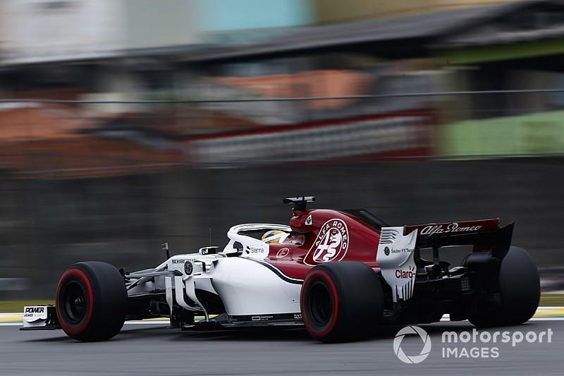 Formel 1 Brasilien 2018: Das 3. Training im Formel-1-Liveticker