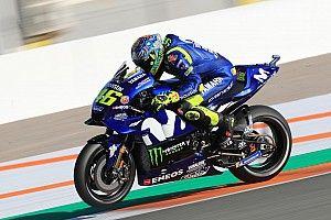 """Testmuffel Valentino Rossi: Testfahrten während der Saison sind """"nutzlos"""""""