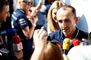 """Robert Kubica nach acht Jahren Auszeit zurück: """"Ich habe keine Angst!"""""""