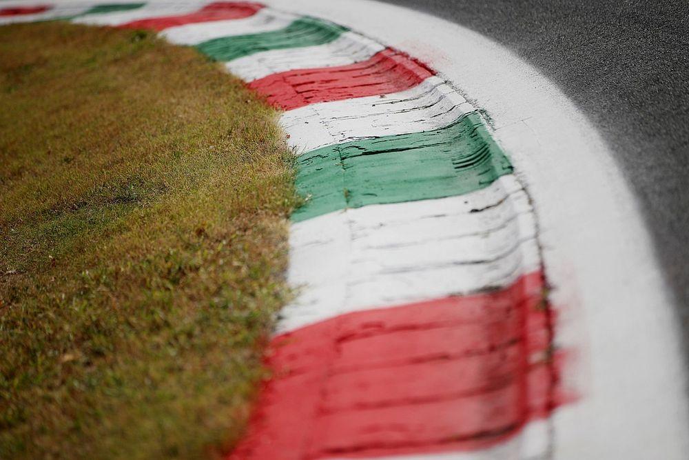 FIA, Monza'nın iki virajı konusunda pilotları uyardı