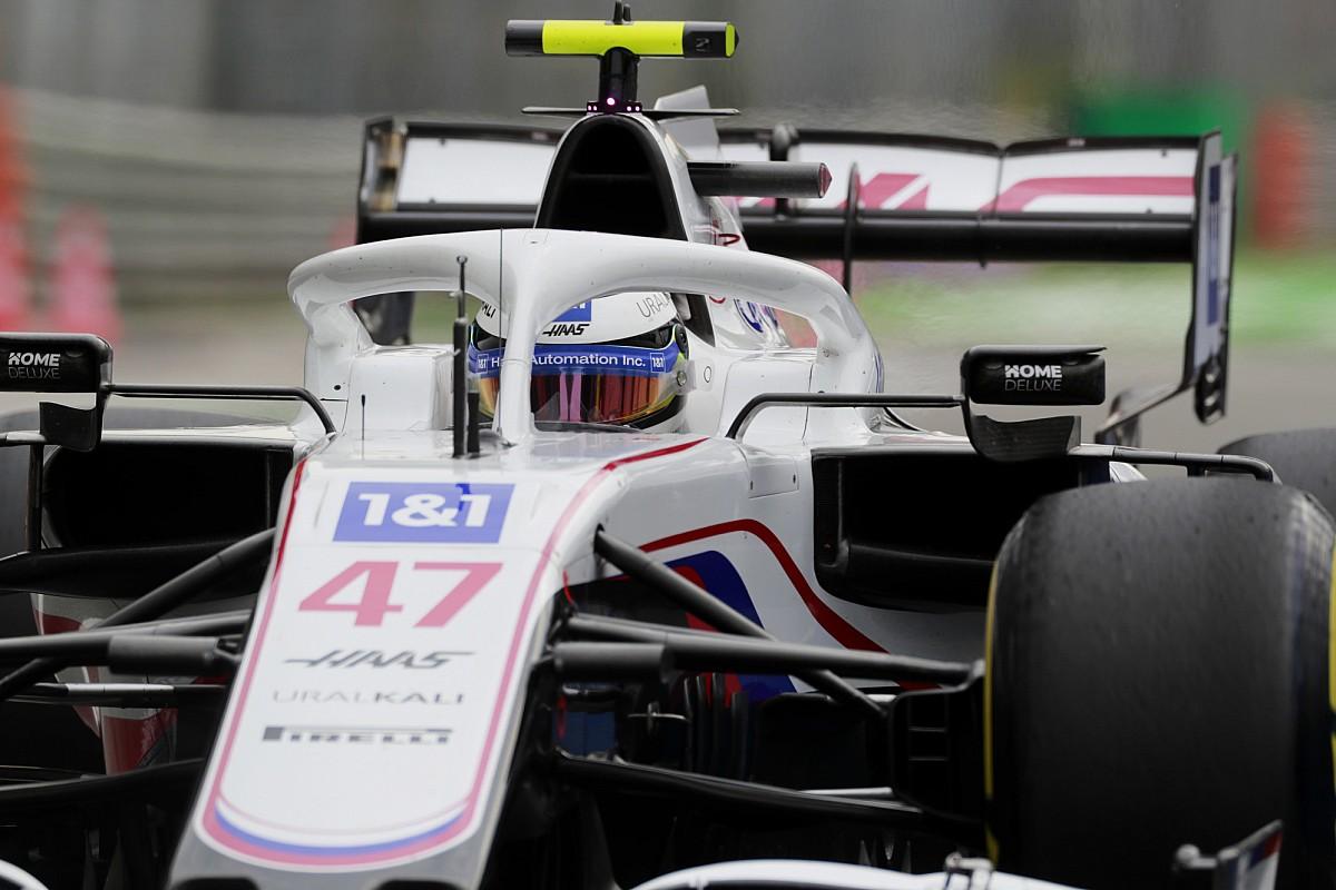 Formule1 Nieuws Haas F1 Team