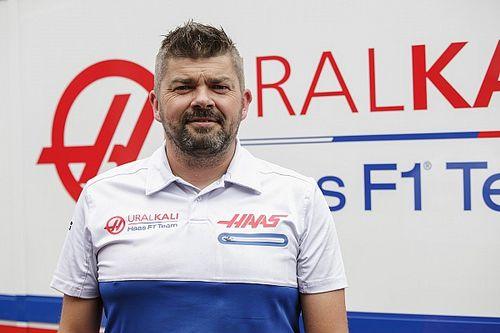 F1: Como virar um técnico de garagem na Fórmula 1?