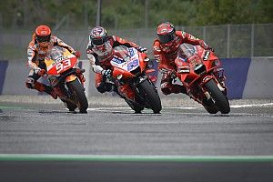 MotoGP 2021: gli orari TV del Gran Premio di Gran Bretagna
