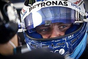 """Bottas cryptisch over F1-toekomst: """"Het gaat de goede kant op"""""""