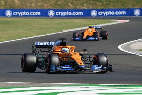 """Ricciardo: """"Norris ile Verstappen'i kıyaslamak için daha çok erken"""""""
