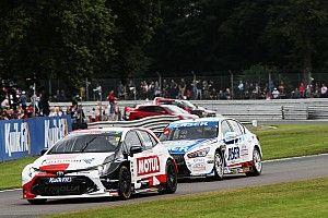 Butcher: Oulton BTCC win stems from Brands Hatch improvements