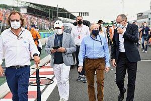 """Domenicali: az F1 """"különleges"""" formátumot hozhat létre a """"történelmi versenyek"""" számára"""