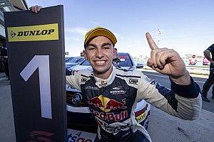 Feeney to replace Whincup at Triple Eight