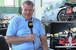 """Van Eldik over Dutch GP: """"Dromen van duinen, publiek en een F1-auto"""""""