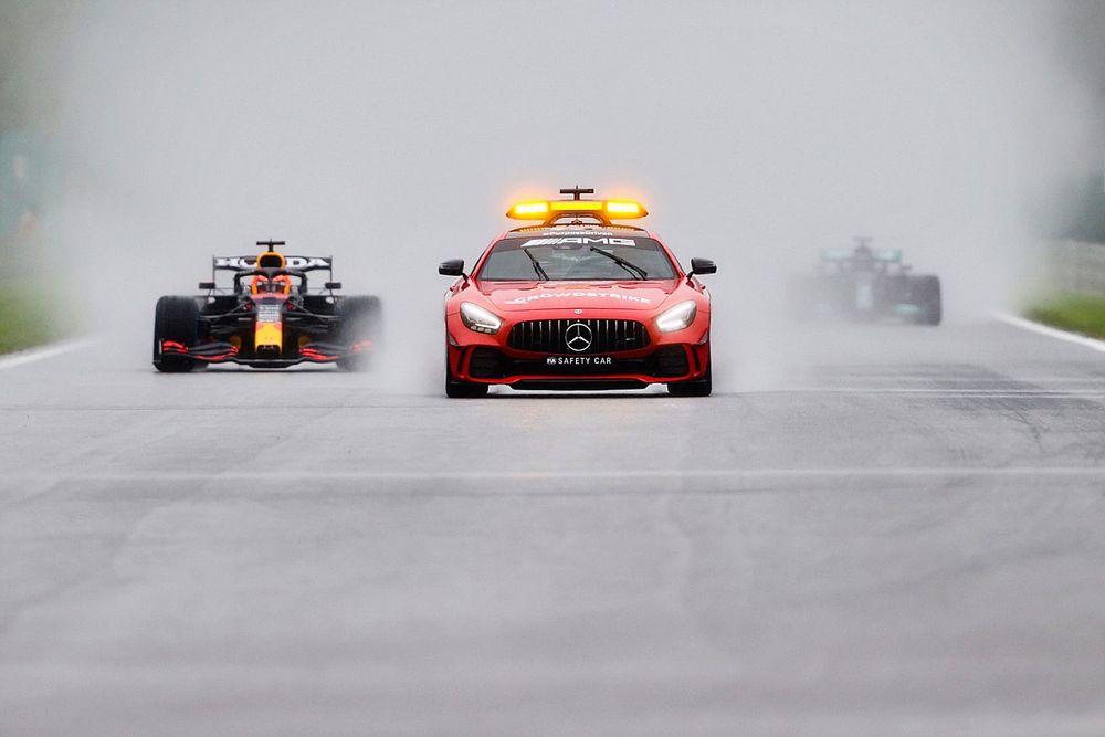 """Domenicali: """"La partenza del GP? Nessuna pressione commerciale"""""""