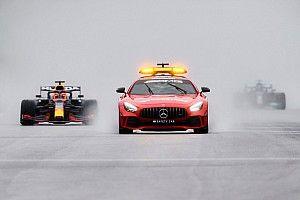 Мнение: Формула 1 в Бельгии устроила издевательство