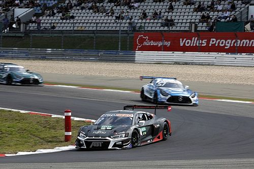 Nurburgring DTM: Van der Linde extends lead with commanding win