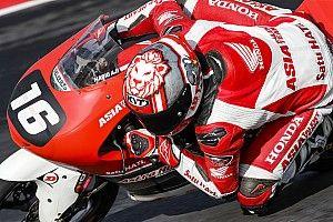 Hasil Race CEV Moto3 Misano: Kelso Menang Dramatis, Mario Aji P8