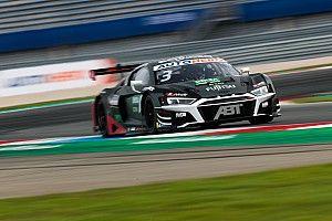 DTM Hockenheim: Van der Linde kazandı, Albon ikinci