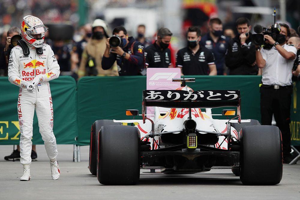 Posisi Ketiga Kualifikasi Hasil Maksimal Max Verstappen