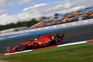 Ferrari: c'è la paura di ricominciare a sognare in grande
