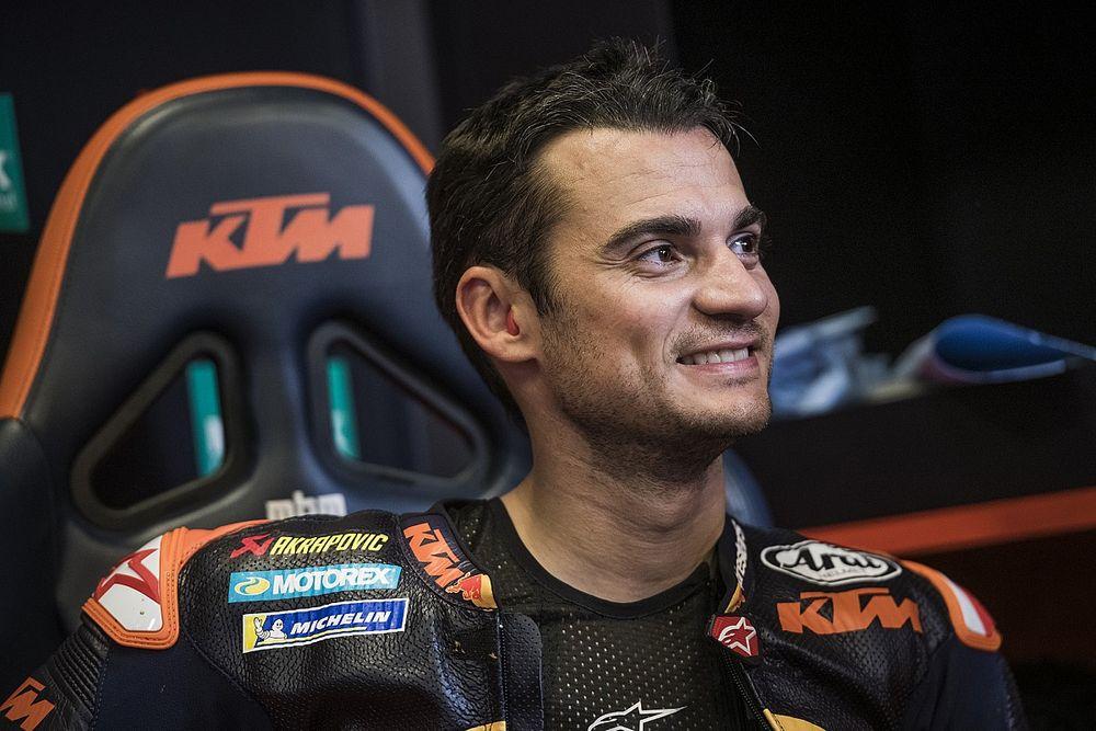 ¿Por qué Dani Pedrosa regresa a competir en un GP de MotoGP?