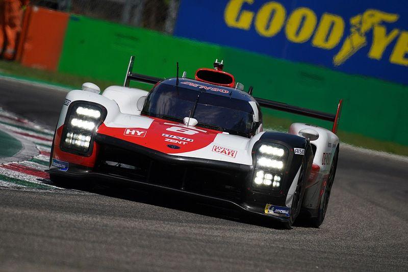 Toyota bezorgd over betrouwbaarheid Hypercar voor Le Mans