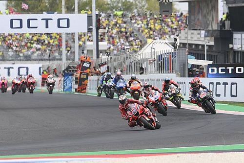 MotoGP tijdschema: Hoe laat begint de Grand Prix van Emilia-Romagna