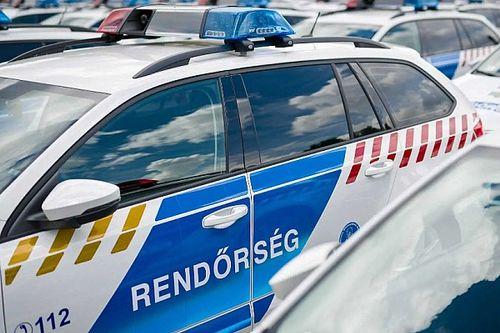 Új helyszínről kémlelik a rendőrök a leállósávban előzőket