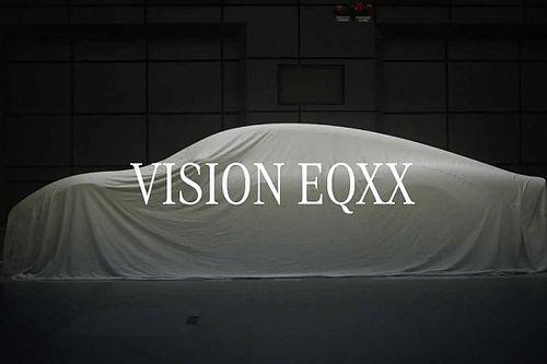 Új fotón látható a Mercedes-Benz egyik legkülönlegesebb újdonsága