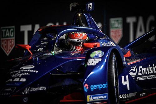 Frijns Salahkan Eriksson Terkait Insiden di London E-Prix