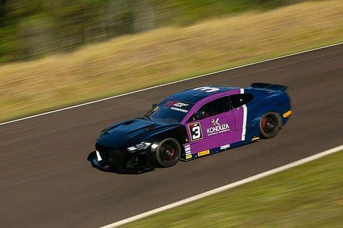 GT Sprint Race: Thiago Camilo e Rapha Teixeira estarão juntos na decisão da Special Edition