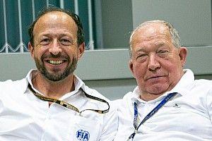 Генеральный секретарь FIA Питер Байер: У нас много планов на Россию!