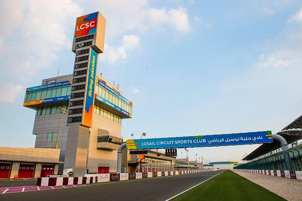 """دومينيكالي يتوقّع """"سباق فورمولا واحد رائع"""" في قطر"""