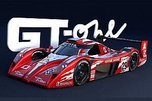 Toyota GT-One e l'esordio a Le Mans 1998