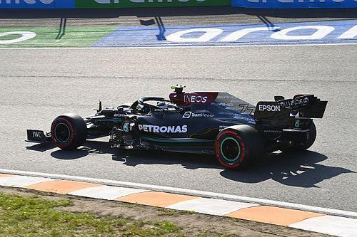 El nuevo lío técnico Red Bull-Mercedes de la F1 2021