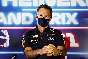 """Horner: """"Mercedes, Russell'ın gelişi ile güçlenecek"""""""