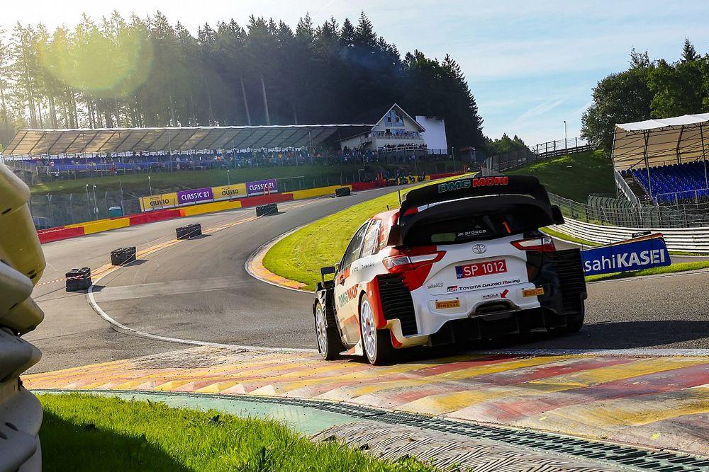 WRC et circuits, une incompatibilité parfois mise de côté