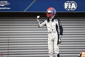 """راسل """"لن يقوم بشيء أحمق"""" للحفاظ على مركزه أمام السيارات الأسرع في سباق بلجيكا"""