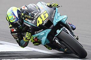 MotoGP: Rossi e Bagnaia, che crollo a Silverstone!