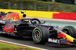Perez: l'anno della verità in Red Bull sarà il 2022