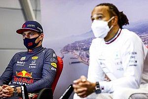 Max Verstappen Tak Masalah jika Gagal Raih Gelar F1 2021